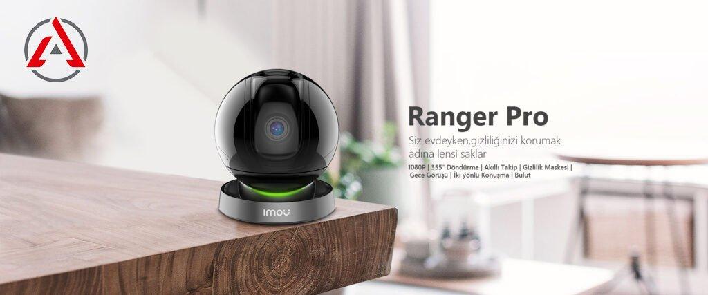 Ranger Pro özellik